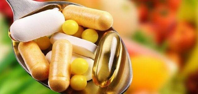 الإفراط في تناول المكملات الغذائية يصيب القلب
