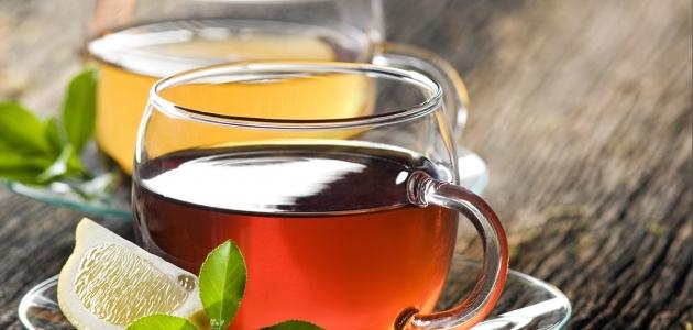 أهمية الشاي بالليمون يتخلص من السموم تعرف على فوائده الكثيرة