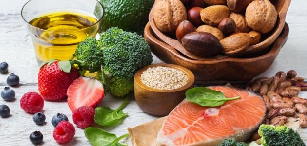 النظام الغذائي وتأثيره على صحة الإنسان