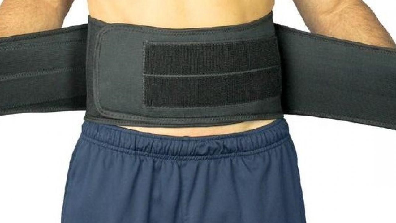 حزام البطن له فوائد وأضرار تعرف عليها