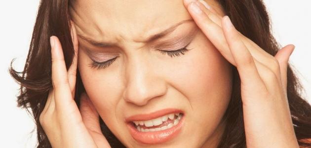 صداع الرأس من الجانبين وأسبابه وكيفية علاجه بريم نيوز