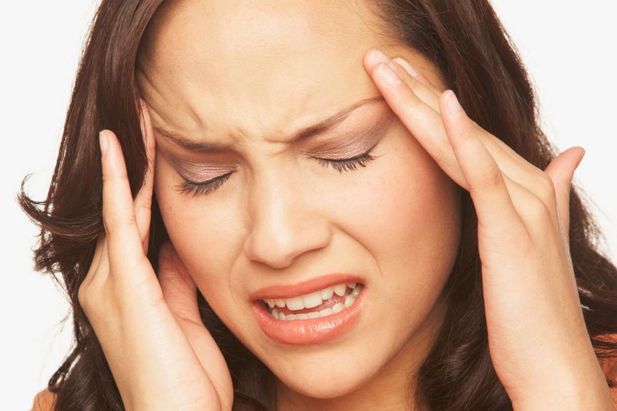 صداع الرأس من الجانبين وأسبابه وكيفية علاجه