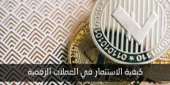 كيفية الاستثمار في العملات الرقمية